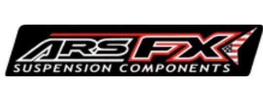 ARSFX Logo